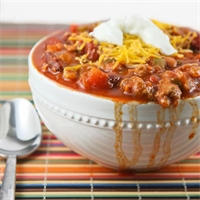 Find Your Chili