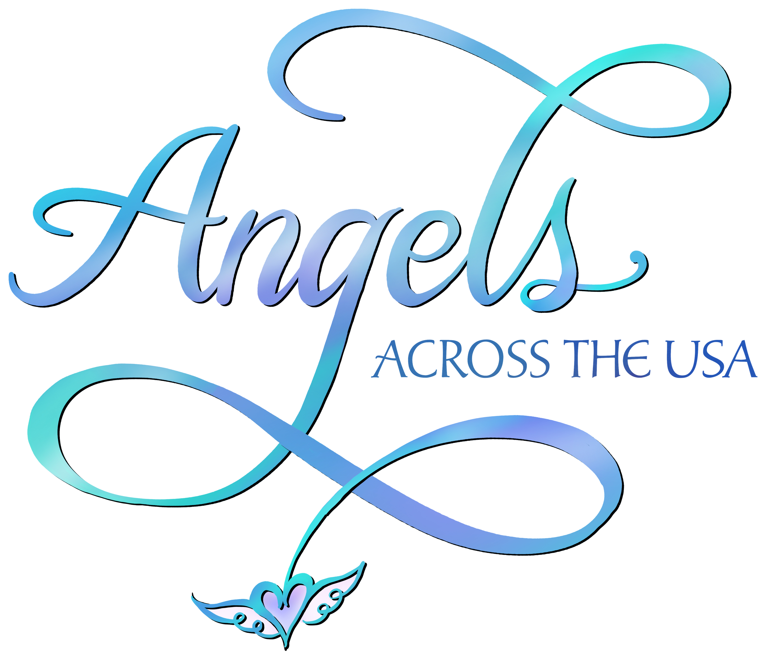 Angels Across the USA